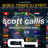 WORLD TRANCE DJ EVENT 2017 SCOTT CALLIS