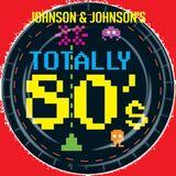 Johnson & Johnson 80s reLicks mix