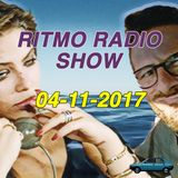 Ritmo Radio Show - 04.11.2017 new season episode 4 - M&J in the mix + DJ DRAGO beat-tape