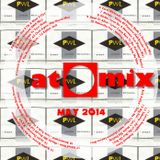 aTOMix 2014-05 May Mix - Flashback...Stock, Aitken & Waterman