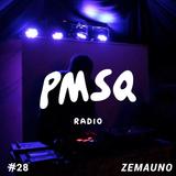 Show #28 w/ Zemauno