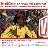 The Party Before The Party On VIbes FM