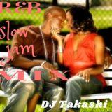 R&B  SLOW JAM  MALE ARTIST MIX