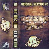 Busta Flex -Tout C'Que J'M- (1999) Mixtape...Lobotomy Sound Archive