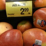 Jazz Apples, or Being for the Benefit of Buggy Sales