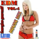 EDM HOUSE MIX VOL-4
