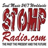Len F / Live on Stomp Radio