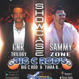 BIG C ROD's Showcase Special Guests CNR & Sammy Zone 8-27-17