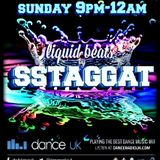 Sstaggat - Sunday Drum & Bass Session - Dance UK - 24/5/20