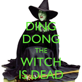 FuNkT0iD ~ Ding Dong The Witch Is Dead...