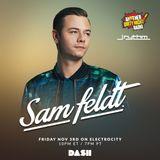 Another Dirty Night Radio: Ravell & Sam Feldt