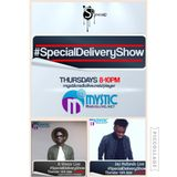 #SpecialDeliveryShow: Jaij Hollands & K Weezy 16.06.2016