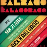 Balzaco do Balaco Mix - Dj Mks