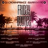 DJ Crown Prince - Friday Bounce