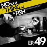 Episode 49: No Such Thing As A Buff Panda