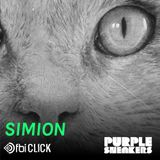 Simion Guest Mix for Purple Sneakers on FBi Click