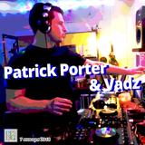 Patrick Porter @ bunker.live - 2018-01-07 - progressive house