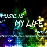 Christian Green - Party & Music Mix (Vol. 1)