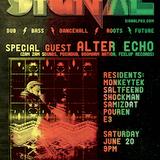 Live @ Signal 062015