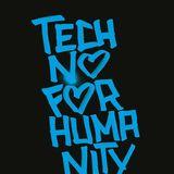 Ida Engberg - Live @ Techno For Humanity (IKON,Antwerp) - 17.09.2015