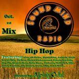 AlphiyOda1 - Presents: SoundMindRadio - Oct. 1st Mix (The Halloween Chronicles Pt.1)