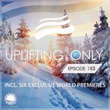 Ori Uplift – Uplifting Only 153 All Instrumental (14.01.2016)