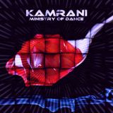 Kamrani Ministry of Dance - Episode 054 - 26.08.2017 - (Embrace 33!) [Guestmix DAMAZIO]