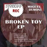 Miguel Dumont - Nice Track (Remix)