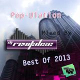 Pop-Ulation (Best Of 2013) (Mixed By DJ Revitalise) (2015) (Pop, House & Rnb)