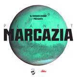 DJ Narain Ashad - Planet Marcazia Mixtape