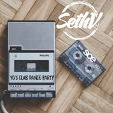 DJ Seth - Throwback Collection - 90s Club Dance Party