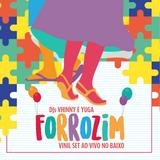 Forrozim Vol. 15 - DJ s Vhinny & Yuga Vinil Set