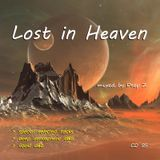 Deep Z - Lost In Heaven CD95 (december 2019) Atmospheric Drum and Bass