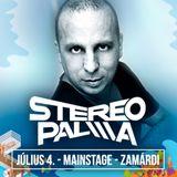 STEREO PALMA Mix Sensation Podcast Episode #109