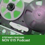 November 2015 Podcast