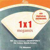 Meletta 1x1 Mega Mix