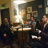 Radio Yes Cymru English Hour 21.10.18 @6-7pm