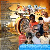 DJ DOTCOM_PRESS GAS_DANCEHALL_MIX {JULY - 2015 - EXPLICIT VERSION}