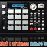 HORA H Numero 04