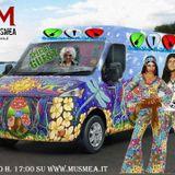 Radio MusMea – Sabato Italiano – 2° puntata - Seconda Stagione