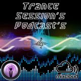 Trance Session's Podcast 05-07-12  011