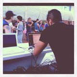 Pool Party @ Hotel Hiberus 20.07.2012 Zaragoza (Spain)