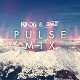 Pulse Mix (w/ ÖMÖ)