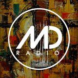 The Rotary Fund with Josh Aitman [Space Music] (November '17)