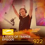 Armin van Buuren presents - A State Of Trance Episode 922 (#ASOT922)