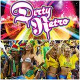 Dirty Retro's Latin Samba Bossa Nova House Mix