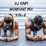 Circuit Workout mix VOL.2