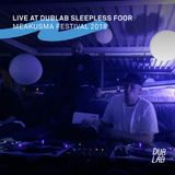 ML & Kemal at dublab Sleepless Floor (Meakusma Festival 2018)
