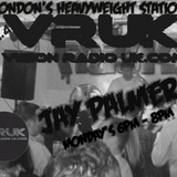 Jay Palmer (debut on the monday) VISION RADIO UK 6th aug 2018