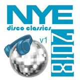 NYE Disco Classics Mix v1 by DeeJayJose